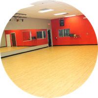 Click here for information on Studio Rental.