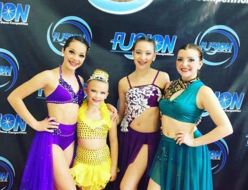 Fusion & Edge Regionals 2016