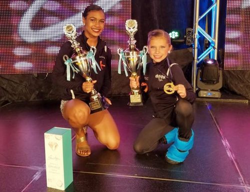 Showstoppers Competition 2018-Soloists